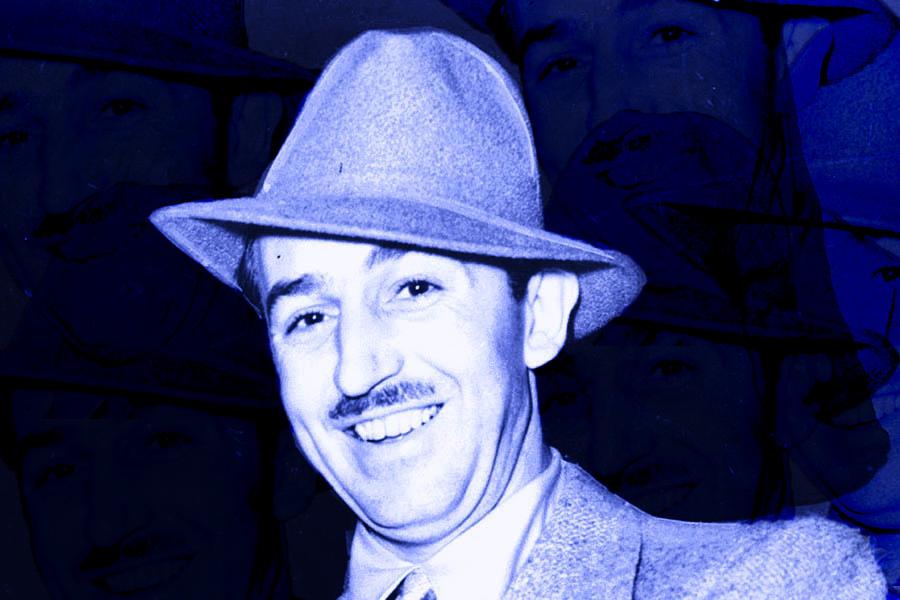 FarOut: Walt Disney