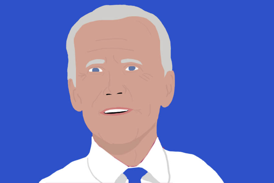 Former Vice President Joe Biden is hosting a rally Saturday, March 7 in Kansas City ahead of Missouri's March 10 democratic primary election.