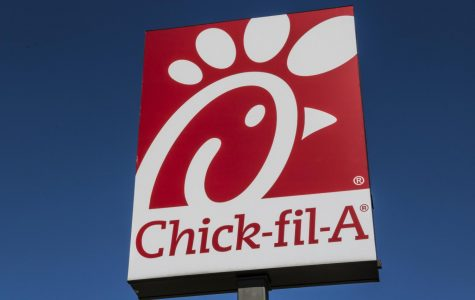 Chick-fil-A halts dine-in seating amid coronavirus pandemic.