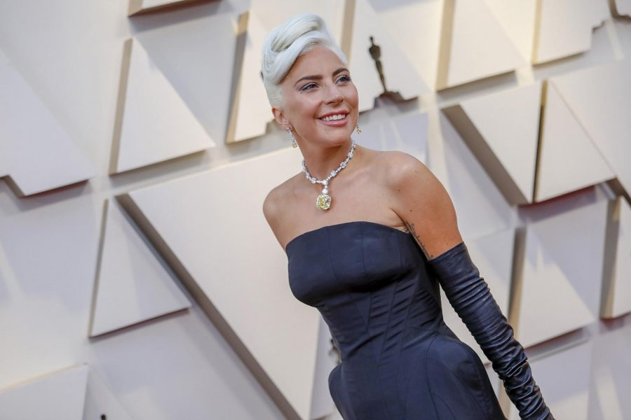 Singer-songwriter Lady Gaga partnered with the World Health Organization and Global Citizen to raise funds for healthcare workers on the front lines batting the outbreak of COVID-19.