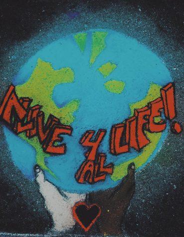 Virtual Earth Day Celebration