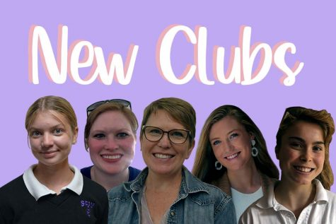 Student Leaders Create New Clubs