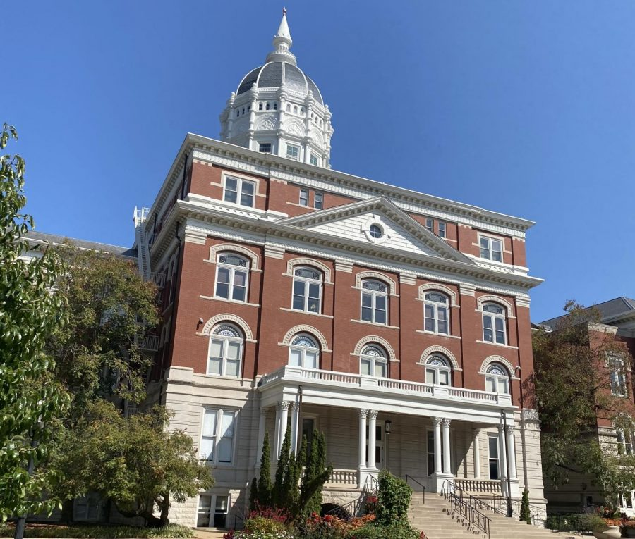 The University of Missouri holds the title of the first journalism school in America.