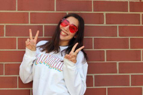 Photo of Elle Simon
