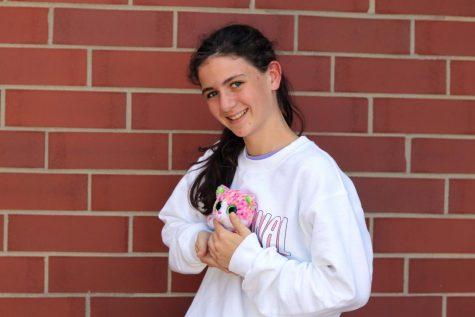 Photo of Megan Kelley